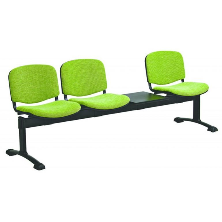bench ISO green
